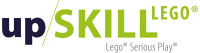 upskill-LEGO-Logo